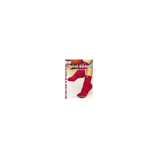 OZ-Verlag Spiral-Socken mit dem gewissen Extra