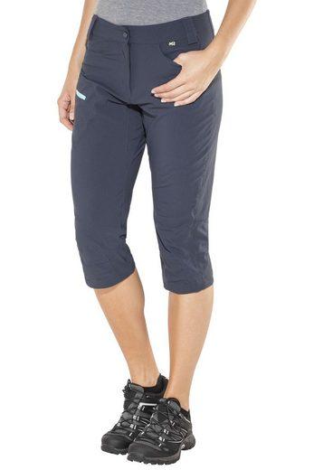 Millet Hose »LD Trekker Stretch 3/4 Pants Damen«
