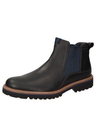 Ботинки »Quendron-704«