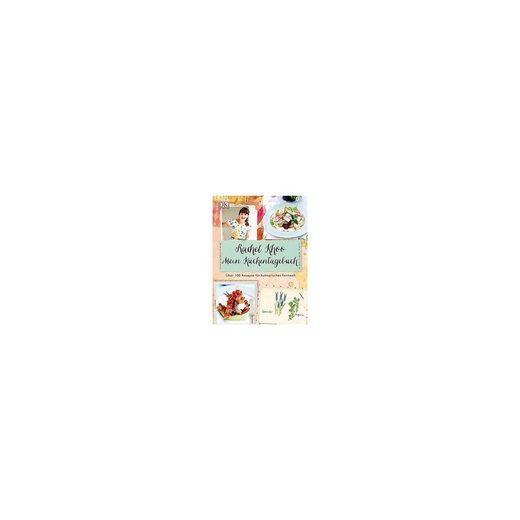 Dorling Kindersley Verlag Mein Küchentagebuch
