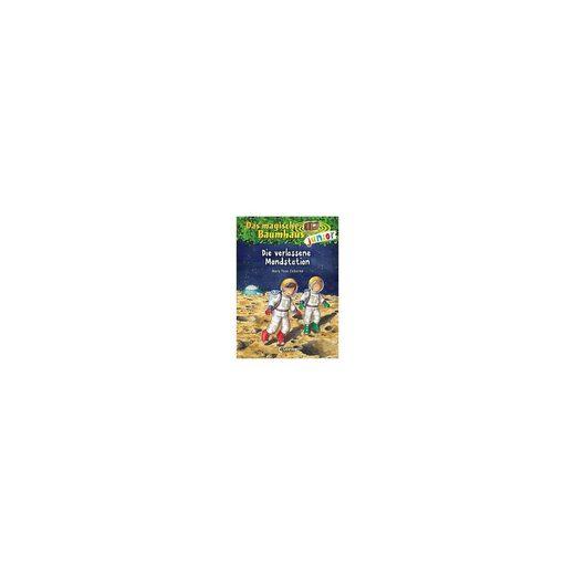 Loewe Verlag Das magische Baumhaus junior: Die verlassene Mondstation