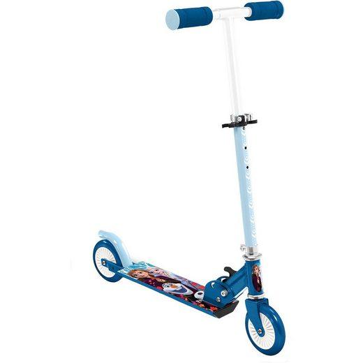 STAMP FROZEN 2 Scooter, klappbar