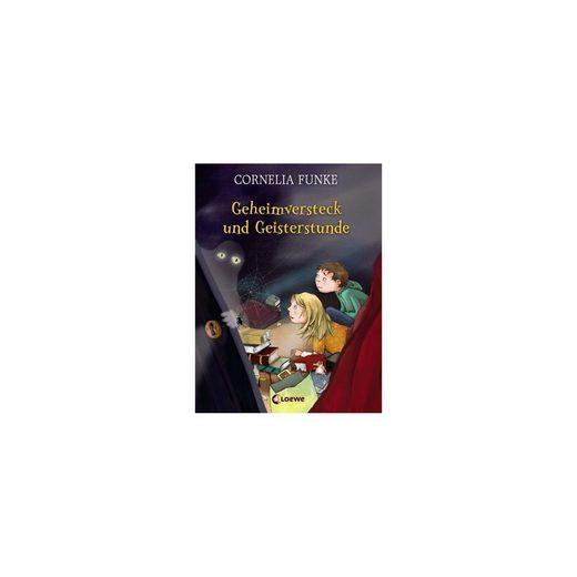 Loewe Verlag Geheimversteck und Geisterstunde