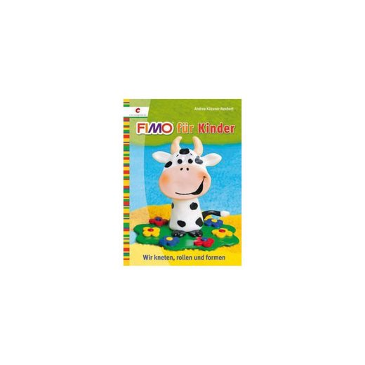 Christophorus Verlag Fimo für Kinder