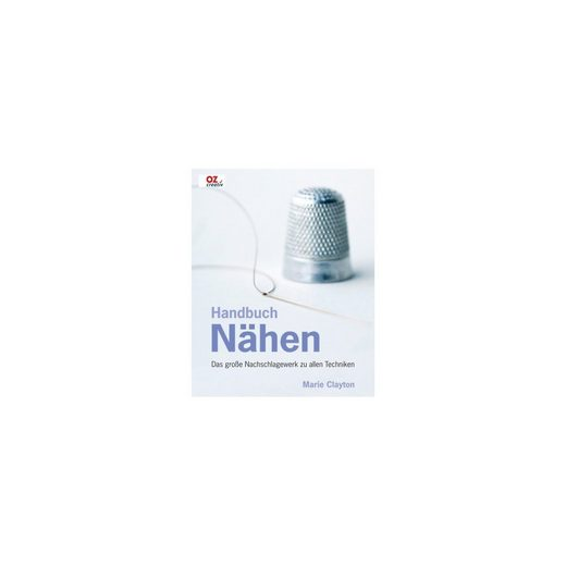 OZ-Verlag Handbuch Nähen