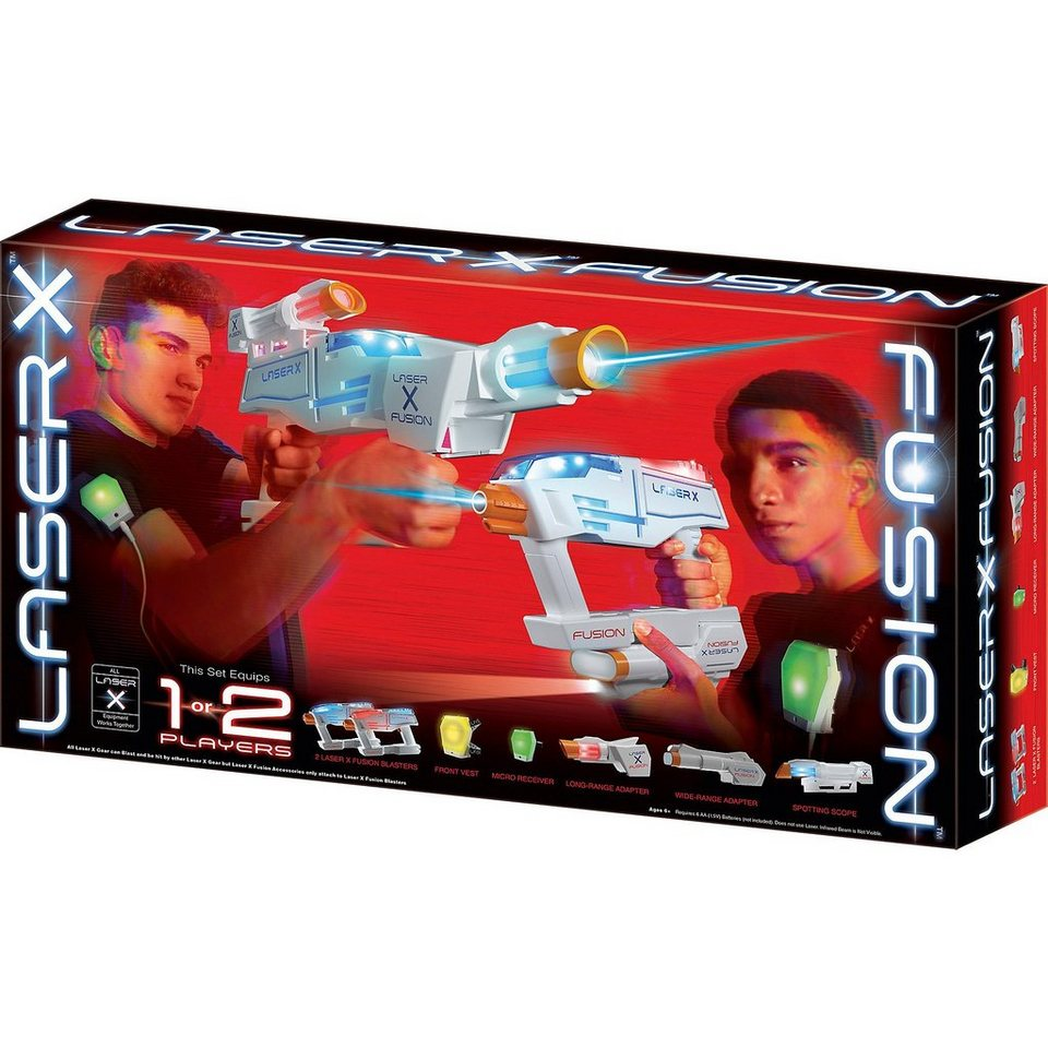 Beluga Laser X
