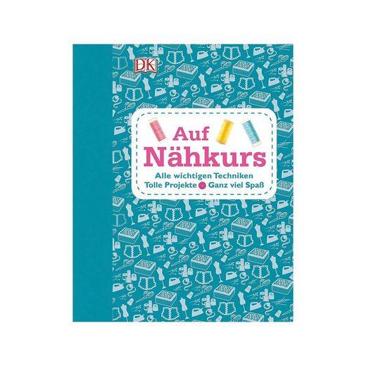 Dorling Kindersley Verlag Auf Nähkurs