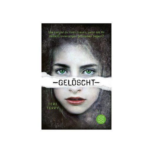 S. Fischer Verlag Gelöscht
