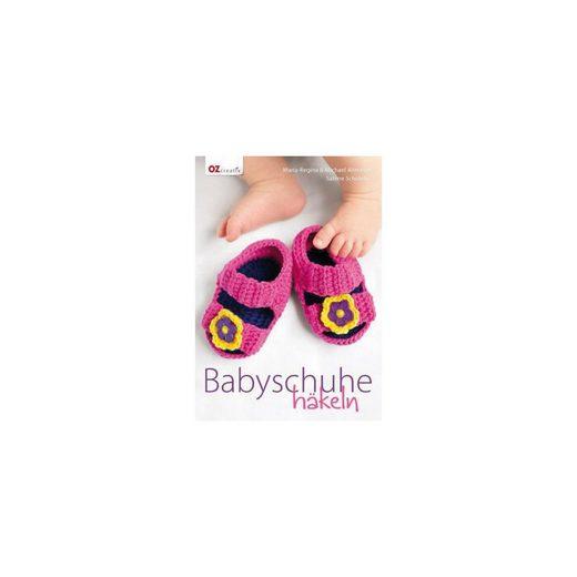 OZ-Verlag Babyschuhe häkeln