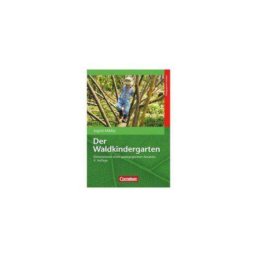 Cornelsen Verlag Der Waldkindergarten