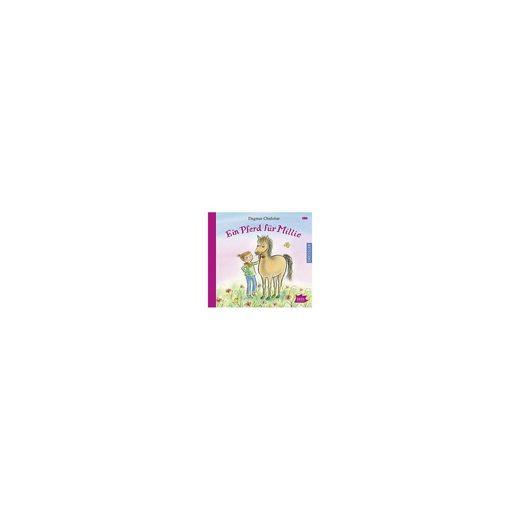 Igel Records Ein Pferd für Millie, 2 Audio-CDs