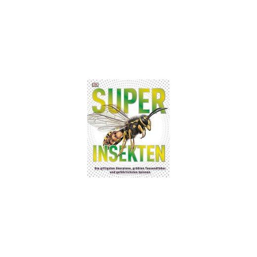 Dorling Kindersley Verlag Superinsekten
