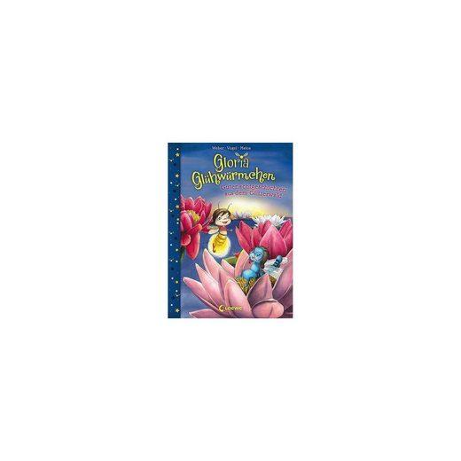 Loewe Verlag Gloria Glühwürmchen: Gutenachtgeschichten aus dem Glitzerwal