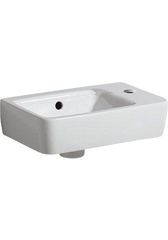 Waschbecken »Renova Compact&laqu...