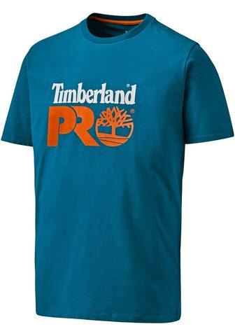 TIMBERLAND PRO Marškinėliai »Core« 100% ekologiškės m...