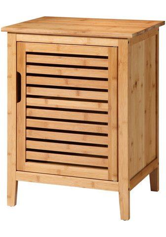 WELLTIME Vonios spintelė »Bambus« Vonios lentyn...