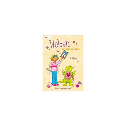 OZ-Verlag Weben mit Lissi und Lukas