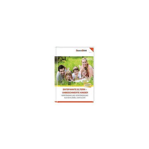 Oberstebrink Verlag Entspannte Eltern - unbeschwerte Kinder