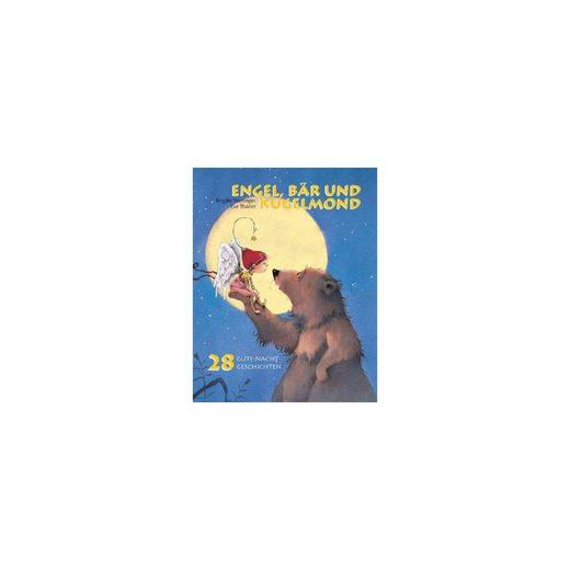 minedition Verlag Engel, Bär und Kugelmond