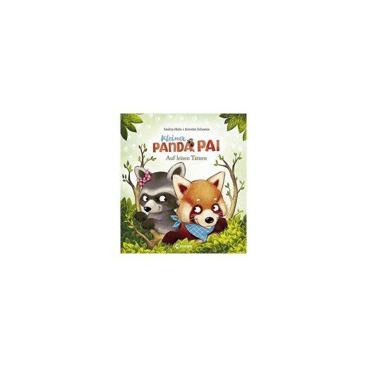 Loewe Verlag Kleiner Panda Pai: Auf leisen Tatzen