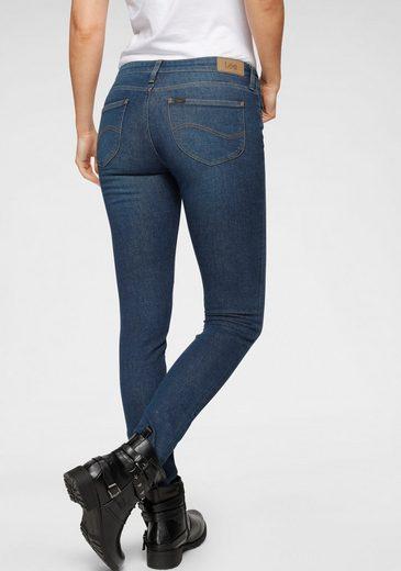 Lee® Skinny-fit-Jeans »Scarlett« mit 4-Knopf-Verschluss