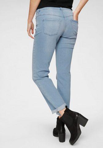 Узкие джинсы »Dream«
