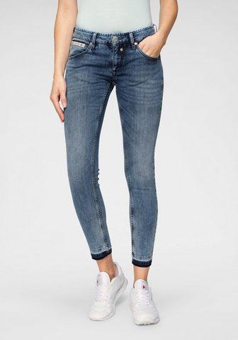 HERRLICHER 7/8 джинсы »TOUCH CROPPED«...