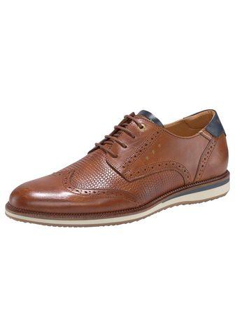 PANTOFOLA D´ORO Pantofola d´Oro ботинки со шнуро...