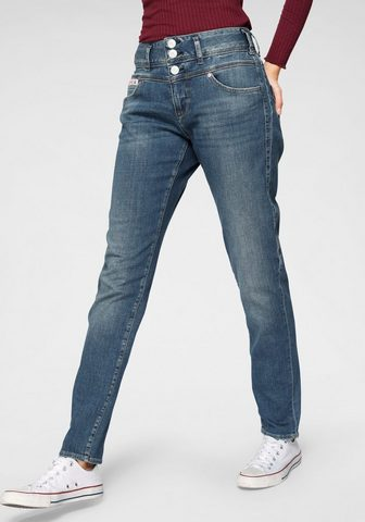 HERRLICHER Laisvo stiliaus džinsai »RAYA BOY«