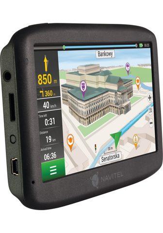 Навигация »MS600«