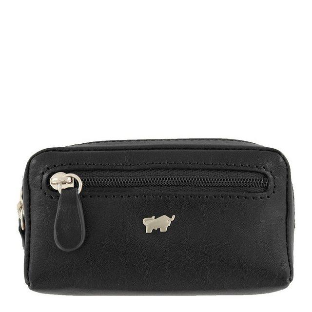 Braun Büffel Schlüsseltasche »GAUCHO«, mit viel Stauraum | Accessoires > Portemonnaies > Schlüsseltaschen | Braun Büffel