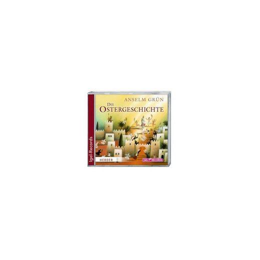 Igel Records Die Ostergeschichte, 1 Audio-CD