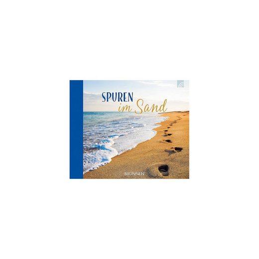 Brunnen Verlag Spuren im Sand