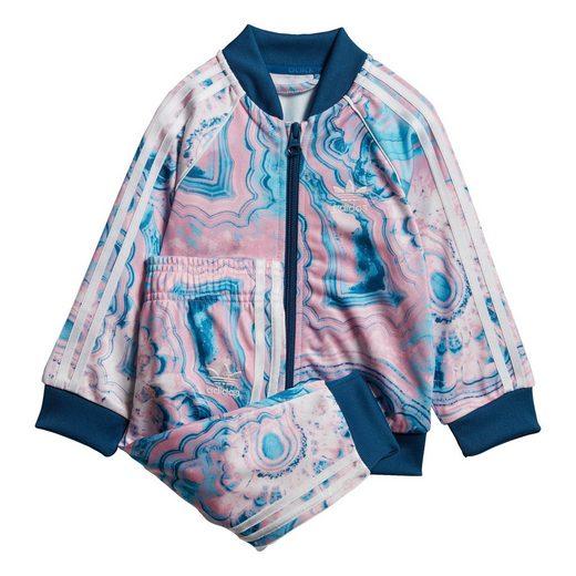 adidas Originals Trainingsanzug »Marble SST Trainingsanzug«, AOP PACK