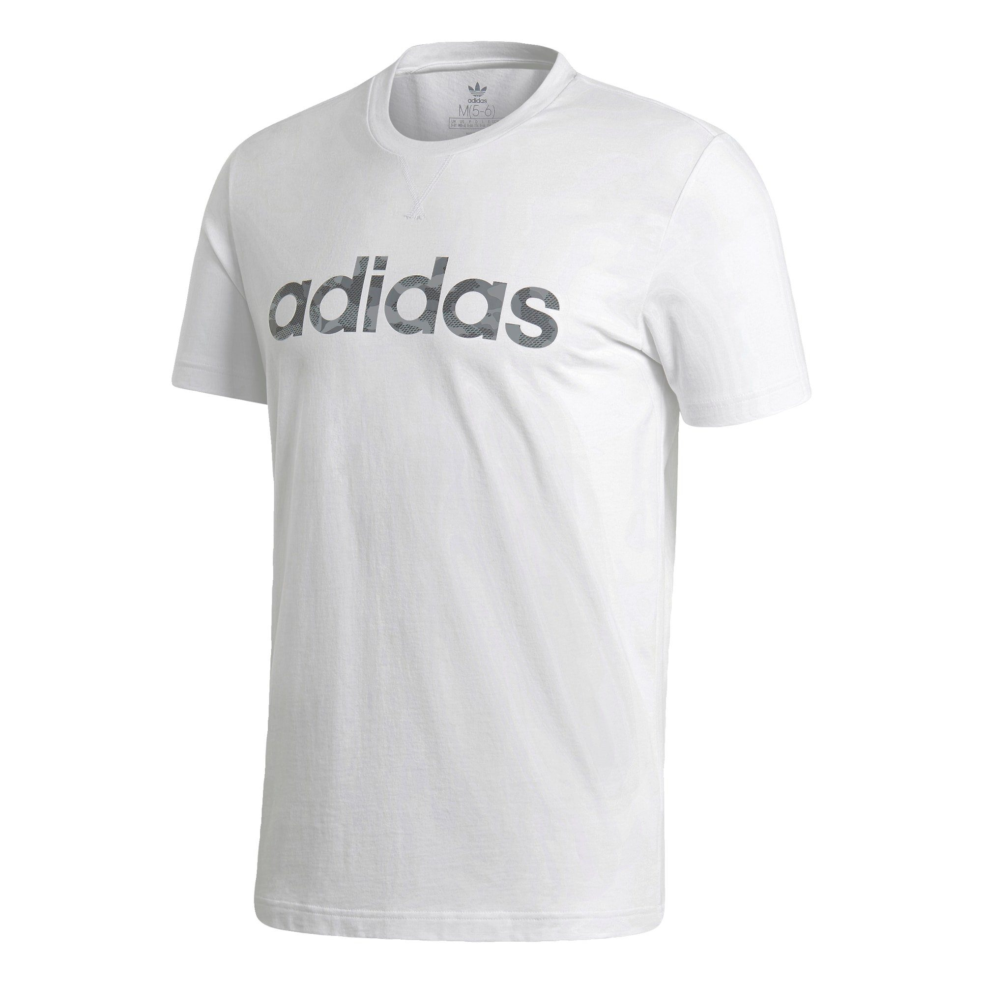adidas performance t-shirt essentials t-shirt