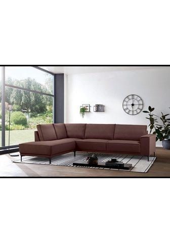 PLACES OF STYLE Kampinė sofa »Oland«