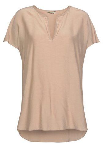 Блузка-рубашка »LUZI«