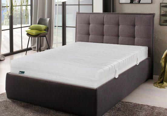 Komfortschaummatratze »Climasan Relax 1.000 S«, fan Schlafkomfort Exklusiv, 24 cm hoch, Raumgewicht: 30