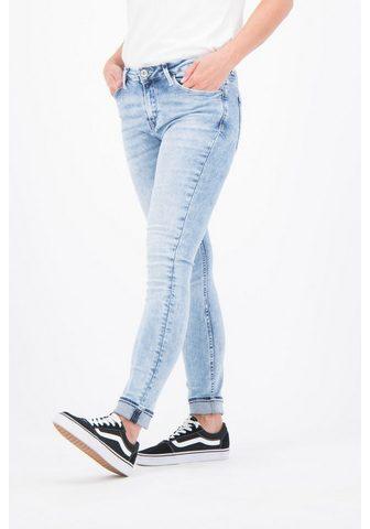 Garcia Skinny-fit-Jeans su Smart Hosentasche