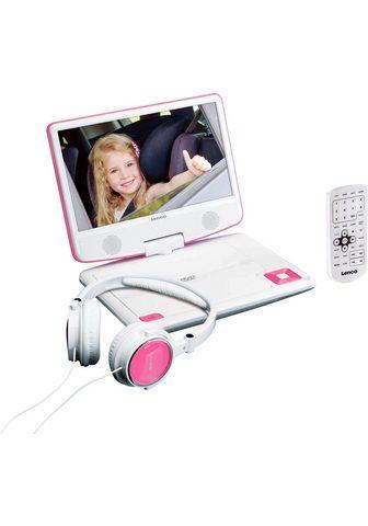 »DVP-910« Portabler DVD-Pl...