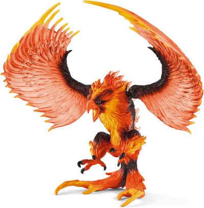 Schleich® Spielfigur »Eldrador, Feuer Adler (42511)«