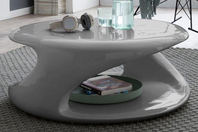 Wohnzimmertische - SalesFever Couchtisch, mit zusätzlicher Ablagefläche  - Onlineshop OTTO