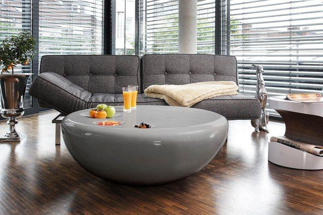 Wohnzimmertische - SalesFever Couchtisch, 3 Ablageflächen in der Tischplatte  - Onlineshop OTTO