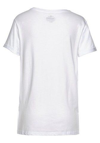HERRLICHER Marškinėliai »KENDALL«