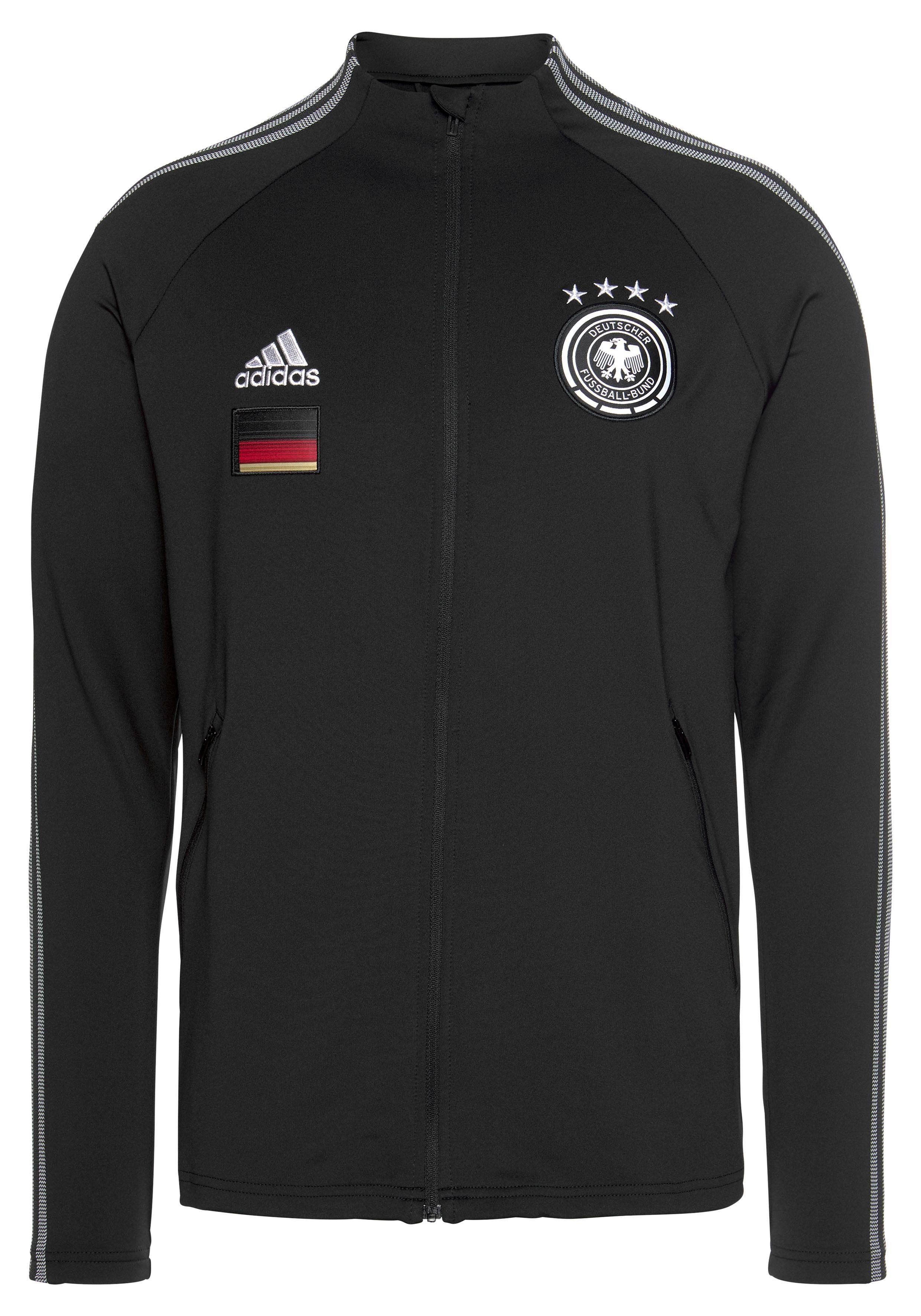 adidas Performance Trainingsjacke »DFB Anthem JACKET« online kaufen | OTTO