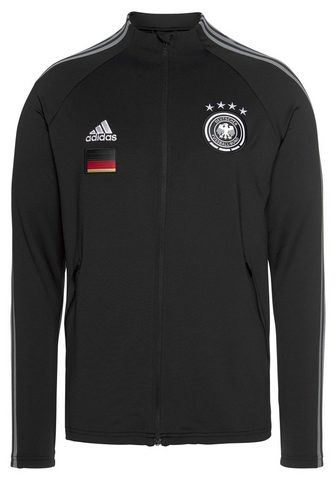 ADIDAS PERFORMANCE Sportinis bliuzonas »DFB Anthem Striuk...