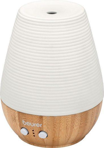BEURER Diffuser LA 40 Aroma Diffuser, 0,18 l Wassertank