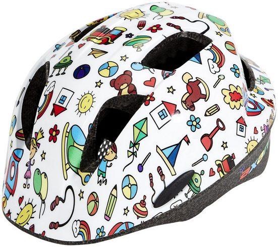 axant Fahrradhelm »Rider Kid Helmet Kinder«
