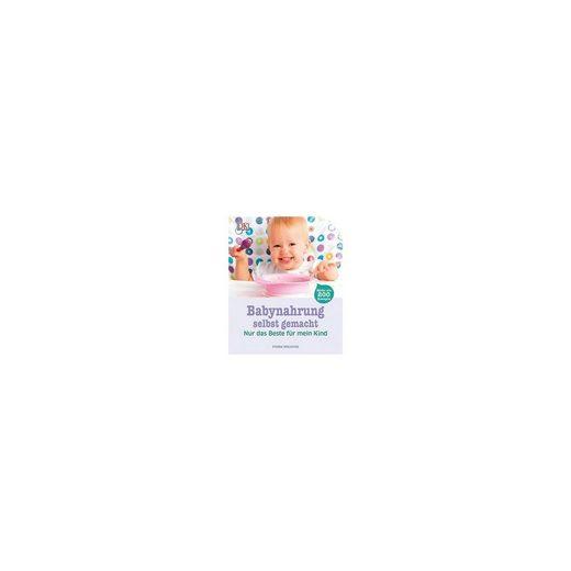 Dorling Kindersley Verlag Babynahrung selbst gemacht