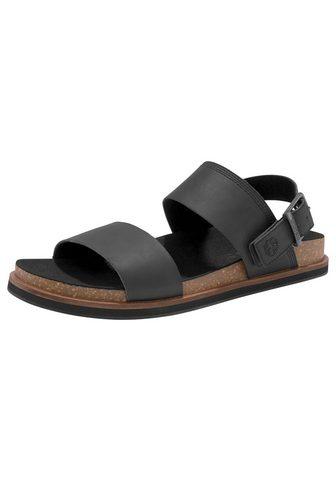 TIMBERLAND Basutės »Amalfi Vibes 2Band Sandal«